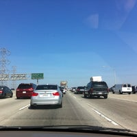 Photo taken at I-210 (Foothill Freeway) by Pam V. on 7/23/2011