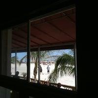 Photo taken at Laguna Grill & Martini Bar by Jarett L. on 7/22/2012
