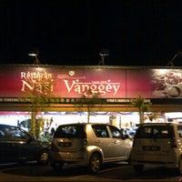 Photo taken at Restoran Vanggey by Comot B. on 8/24/2012
