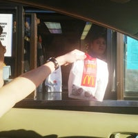Photo taken at McDonald's by Sonya R. on 6/15/2012