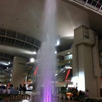 Photo taken at Space U8 Eco Mall by Syazwan on 2/4/2012