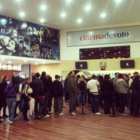 Photo taken at Cinema Devoto by Kinho on 5/4/2012
