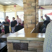Photo taken at Cookout by Nathan W. on 3/28/2012