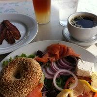 Photo taken at Lulu's Cafe by Senator John B. on 11/10/2011
