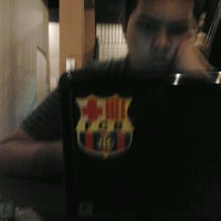 Photo taken at Ring Road Coffee by Yayan S. on 9/10/2011