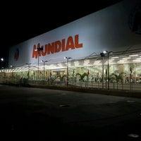 Photo taken at Supermercado Mundial by Igor A. on 9/2/2011