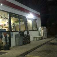 Photo taken at CITGO AUTO/TRUCK PLZ by Chanice L. on 1/6/2012