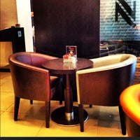 Photo taken at Nespresso Boutique Bar, Madison Ave. by AJ on 7/14/2012