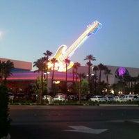 Photo taken at Rumor Boutique Resort by Robert G. on 8/27/2011