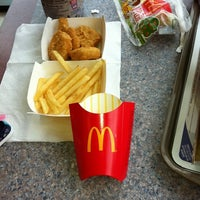 Photo taken at McDonald's by Milly M. on 9/15/2011