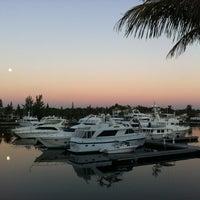 Photo taken at Marina Bay Marine Resort by Jessica F. on 1/12/2012