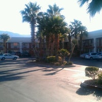 Photo taken at Best Western Mesquite Inn by Kevin N. on 11/25/2011