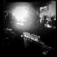 Photo taken at Canteen Modern Tequila Bar by Chad M. on 7/5/2011