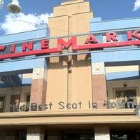 Photo taken at Cinemark Mesa Riverview by Glenn B. on 5/10/2011