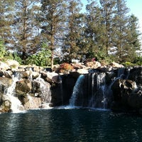 Photo taken at Four Seasons Hotel Westlake Village by Robert R. on 9/5/2011