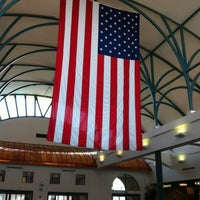 Photo taken at El Paso International Airport (ELP) by Azu P. on 6/2/2012