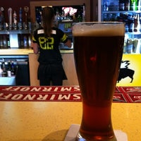 Photo taken at Buffalo Wild Wings by Mike M. on 7/25/2012