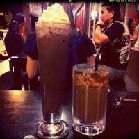 Photo taken at The Tarot Cafe by dyra_zyra M. on 9/7/2012