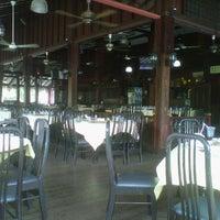 Photo taken at Restoran Tasik Indah by Azfarr B. on 4/2/2011
