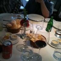 Photo taken at Aguzzo Caffè e Cucina by Guto C. on 6/18/2011