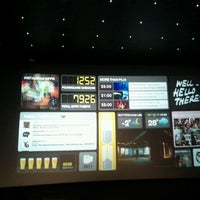 Photo taken at IFFR 2012 Pathé by Bianca S. on 1/30/2012