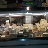 Photo taken at The Cheese Shop of Des Moines by Nichole on 12/20/2011