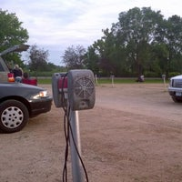 Photo taken at Vali-Hi Drive-In by Jeremy P. on 6/26/2011