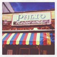 Photo taken at Palio by Megan C. on 8/17/2012