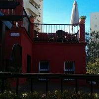 Photo taken at La Polaca by MANUEL on 12/17/2011