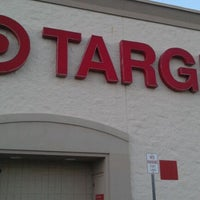 Photo taken at Target by Diego A. on 10/16/2011