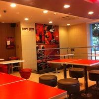 Photo taken at KFC by Rajeev R. on 11/3/2011