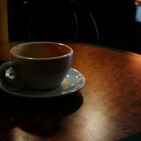 Photo taken at Caffe Delle Rose by saɪmən t. on 9/19/2011