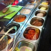 Photo taken at Select Alto do Itaigara by Dário D. on 8/27/2011
