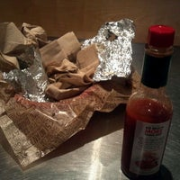 Photo taken at Chipotle Mexican Grill by Grahams N. on 12/7/2011
