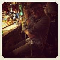 Photo taken at Bar Llamas by Simo K. on 6/2/2012