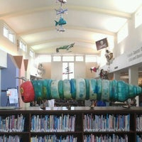 Photo taken at Sewickley Public Library by Aaron C. on 9/3/2011