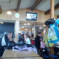 Photo taken at Beaver Valley Cafeteria by Ricky S. on 2/4/2012