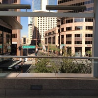 Photo taken at CityScape Phoenix by Michael P. on 11/16/2011