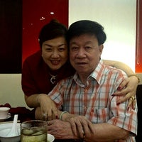 Photo taken at Grand Palace Chinese Restaurant by Ang Ang on 9/12/2011