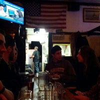 Photo taken at Tierney's Tavern by Harry R. on 1/10/2012