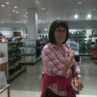 Photo taken at John Lewis by Sean D. on 8/10/2011