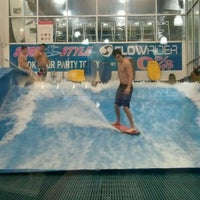 Photo taken at Surf Style by Kelly E. on 1/28/2012