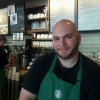 Photo taken at Starbucks by Louann H. on 4/27/2012