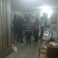 Photo taken at Liceo Salazar y Herrera by Gustavo P. on 12/18/2011