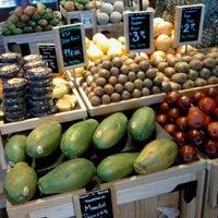 Photo taken at The Fresh Market by John N. on 9/8/2012