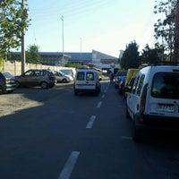 Photo taken at Universidad Tecnologica de Chile INACAP by Alvaro B. on 3/28/2012