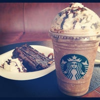 Photo taken at Starbucks by Olga on 8/23/2012