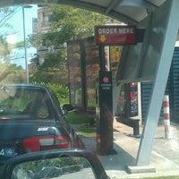Photo taken at McDonald's & McCafé by Sophy Sufian S. on 6/24/2012