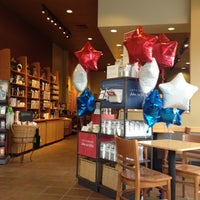 Photo taken at Starbucks by Connie L. on 6/16/2012