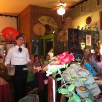Photo taken at Hop Sing Palace by Dave M. on 8/15/2011